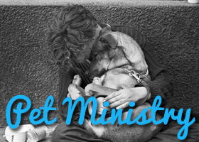 Pet-Ministry
